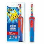 Braun 電動歯ブラシ すみずみクリーンキッズの最安値は?