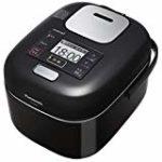 Panasonic IHジャー炊飯器(小容量・2018年)の最安値は?