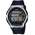 CASIO 腕時計「ウェーブセプター WV-M60」の最安値は?