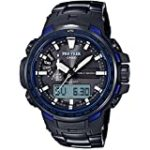 CASIO 腕時計「プロトレック PRW-6100」の最安値は?